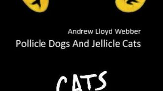 CATS - ALW - Pollicle Dogs And Jellicle Cats