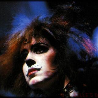 Bombalurina, UK Tour 1989