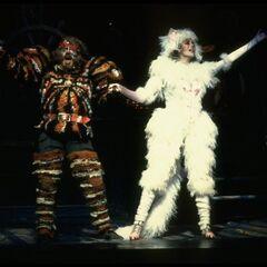 Broadway 1983