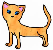 Gingerfur