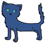 Bluepaw