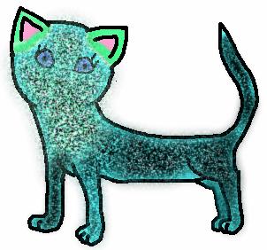 Glitterfur