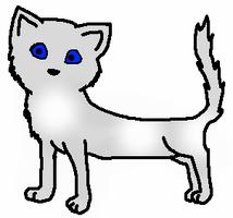 Snowpaw