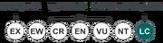 240px-Status iucn3 1 LC аru svg