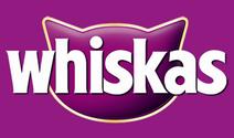 Whiskas-logo