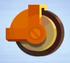 Doser drive knob