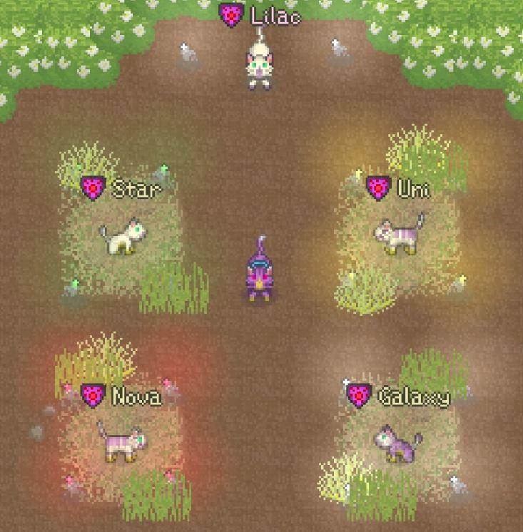 Kittens | Cattails Game Wiki | FANDOM powered by Wikia