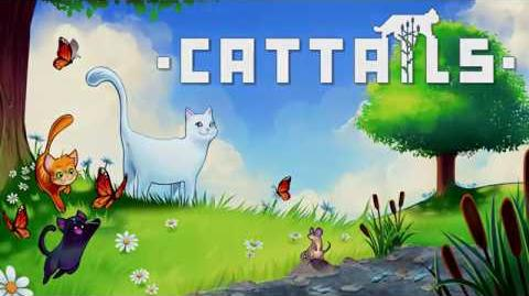Cattails Launch Trailer