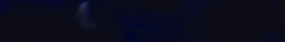Ночное пасмурное небо