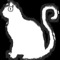 Кор. кошка.