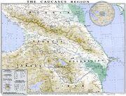 Caucasus region 1994