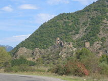 Another castle ruin