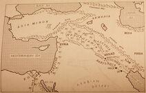 Ancientcaucasus