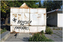 Racistarmenia