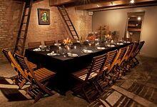 Dining Room (Underground)