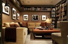 Living Room 1 (Underground)