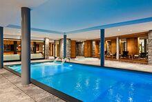 Pool (Underground)