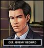 Jeremy Redbird
