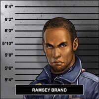 Ramsey Brand