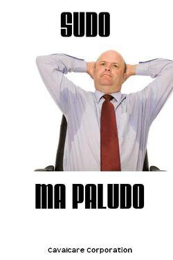 Sudo-ma-paludo