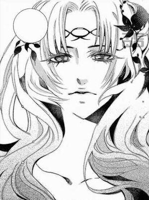 Iffrita Manga 1