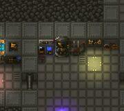 Armor capsule