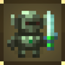 Элитный страж-рыцарь
