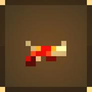 Огненный пистоль