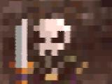 Скелет - призыватель