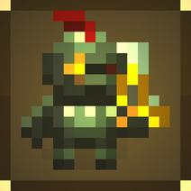 Элитный страж-мушкетёр