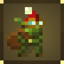 Гоблин-носильщик II