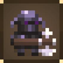 Призванный страж