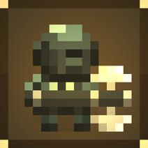 Элитный страж-солдат