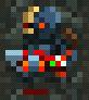 Робот - гранатометчик