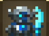 Иллюзорный страж портала