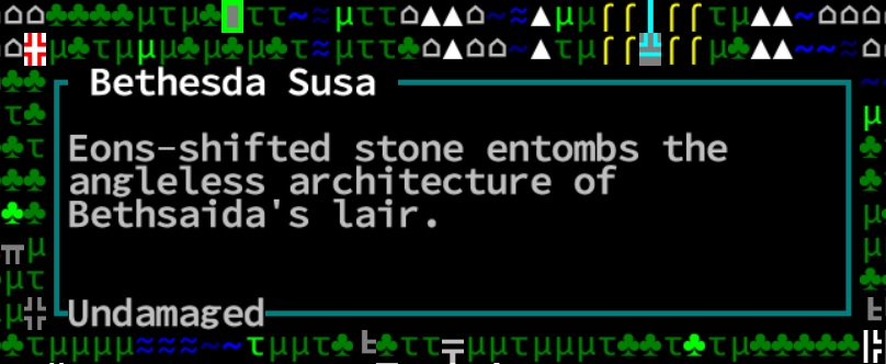 Caves Of Qud World Map.Bethesda Susa Caves Of Qud Wiki Fandom Powered By Wikia