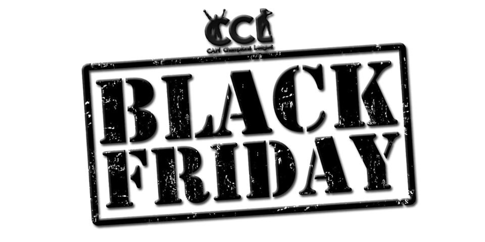 Ccl Black Friday 2018 Caw Wrestling Network Wiki Fandom