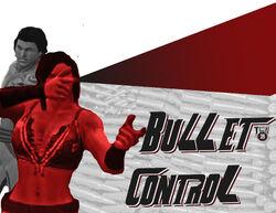 Bulletcontrolposter