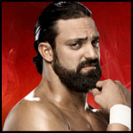 RAW-Damian Sandow