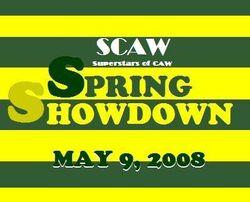 SCAW 050908