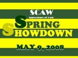 SCAW Spring Showdown