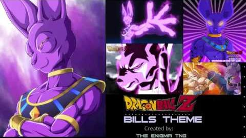 Lord beerus theme