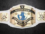 Intercontinental Championship (New-WWE)