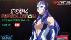 Berserk Revolution Wallpaper 1 - (Blue Panther)