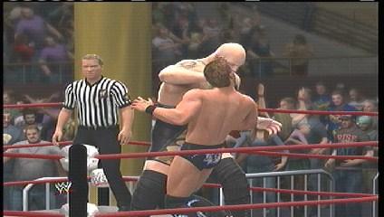 Kos wrestling
