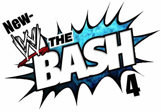 New-WWE The Bash 4 | CAW Wrestling Wiki | FANDOM powered by