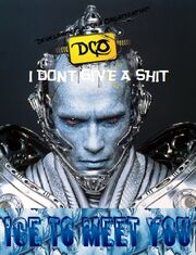 DCO Ice To Meet You