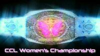 CCL Women's Championship