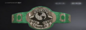 UCWL Tag Team Championship