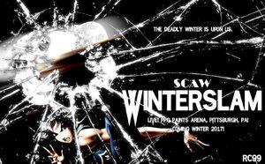 SCAW Winterslam 2K17 V2